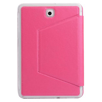 DHL Free PU Leather Case Cover TPU Back Stand Card Slots Shell Case For Samsung Galaxy