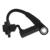Câmera de vídeo estabilizador steadicam portátil mini handheld gimbal estabilizador de vídeo pega para gopro hero4