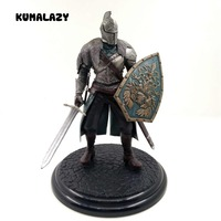Dark Souls Figure DXF Faraam Knight Dark Soul Sculpt Collection VOL 1 18CM PVC Action Figure