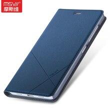 Original Msvii For xiaomi 5 Mi5 case Luxury xiaomi 5 Mi5 Leather Case Genuine Stand Flip Cover Luxury Wallet,Supporting type