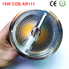 10PCS Lot TUV ERP SAA CE RoHS Certify CREE Chip Dimmable 90ra 15W Retrofit LED AR111