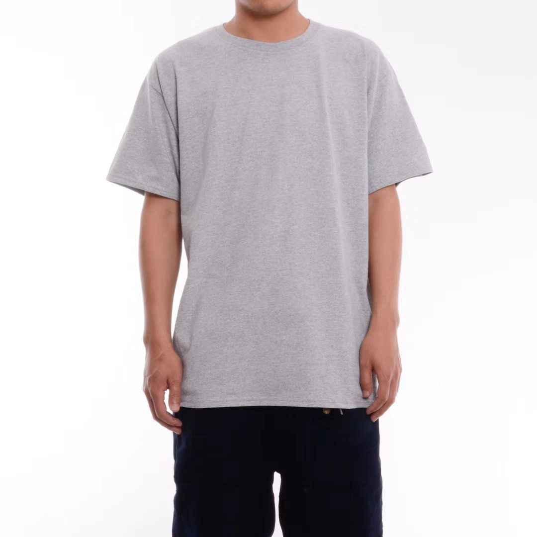 2019 뜨거운 판매 새로운 단색 t 셔츠 망 흑백 100% 코 튼 t-셔츠 여름 스케이트 보드 티 소년 힙합 t 셔츠 탑스