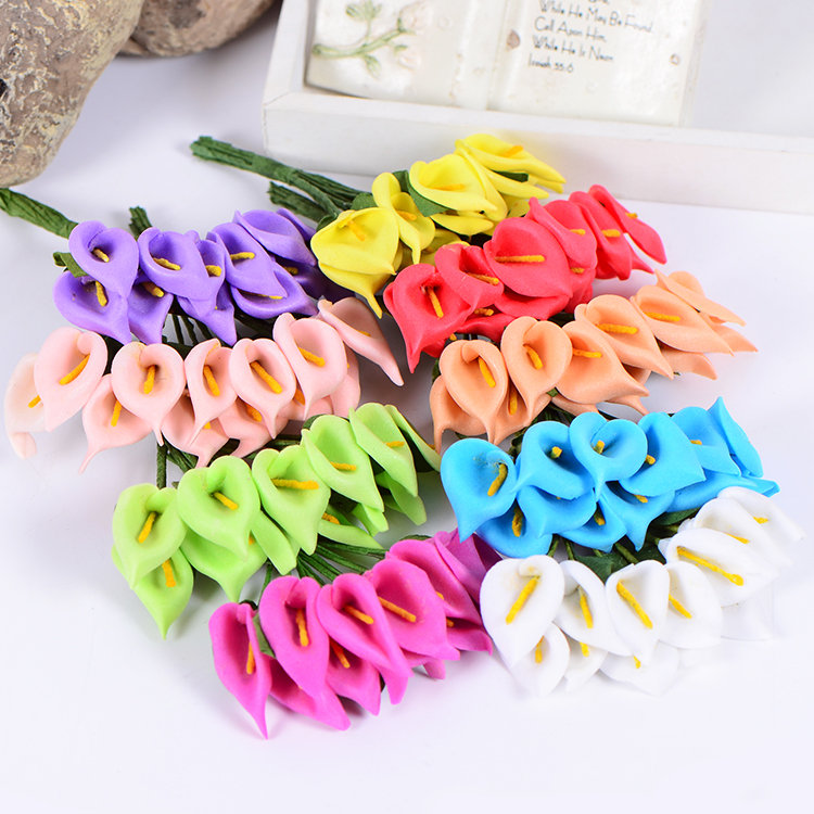 20 Pcs Mixed Colors Flat Back Scrapbooking Resin Rose Flower Wedding D RTM