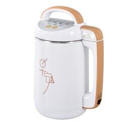 220 V/50Hz gospodarstwa domowego mleko sojowe RD 700TA 1300 1500ml SOYMILK MAKER 800W moc grzewcza mleko sojowe maszyna ze stali nierdzewnej w Sokowniki od AGD na
