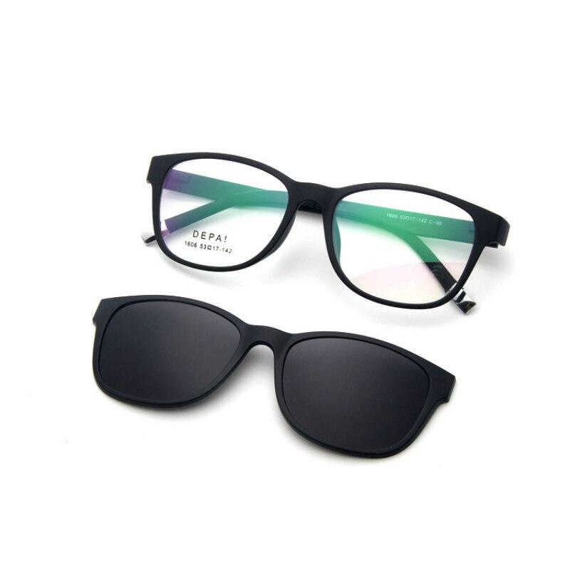 Aliexpress.com : Buy Vazrobe Magnetic Eyeglass Frames Men
