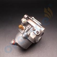 68D-14301-13 или 67D-14301-13 Карбюратор для Yamaha 4HP 4 тактный Двигатель Hidea 5HP