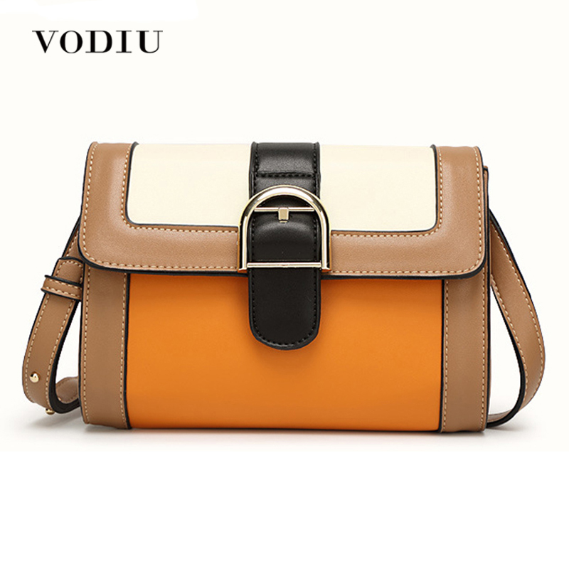 Women Bags Handbag Female Tote Crossbody Over Shoulder Sling Leather Messenger Small Flap Patent High Quality Fashion Ladies bag