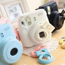 Self-Portrait Mirror for Fujifilm Instax Mini 8 9 7S Instant Film Camera Lovely Square Model 4 Color Accessories Close-Up Lens
