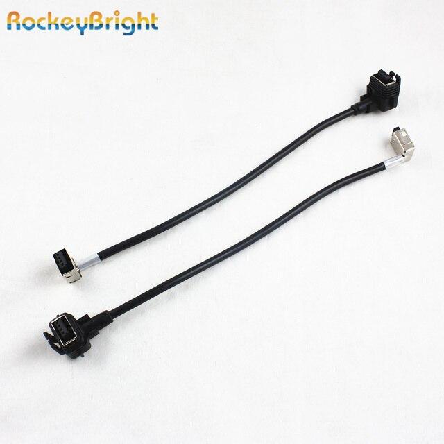 Rockeybright 10 stücke d1s adapter kabel HID anschluss d1s birne ...