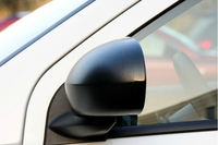 Pair Rear View Driver + Passenger Side Door Mirror For Jeep Compass 07 14 [QP979]