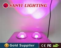 300W COB LED Grow Light = 1000w HPS Professional In Flowering,full spectrum led plant grow lamp