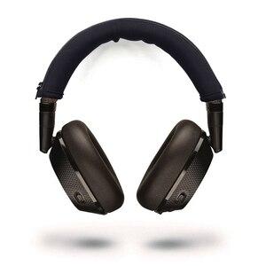 Image 4 - BGWORLD Yedek Kafa Koruyucu Koruyucu Için Kulak Pedleri Plantronics Backbeat Pro 2 kulaklık