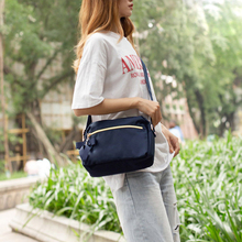 YIFANGZHE 2019 Women Crossbody bag small ,Premium Oxford messenger woman bags light weight to carry for stuff