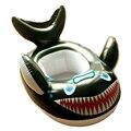 Tubarão engraçado Dos Miúdos do Bebê Piscina Inflável Criança Anel de Natação voltas Piscina Swim Anel da Sede Float Barco Esportes Aquáticos tyh-20825