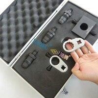 ERIKC Cat Assemble Disassemble Tools Kit for CAT HEUI C7 C9 3126 3126B 320D CRT032 E1024003