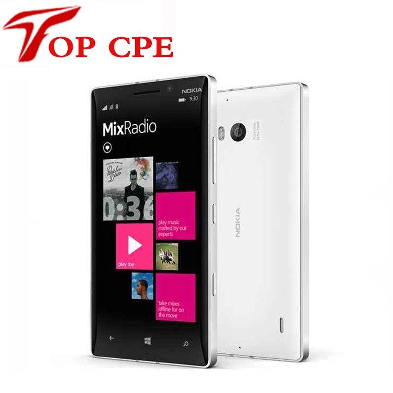 Original Nokia Lumia 930 Unlocked 32GB Qs