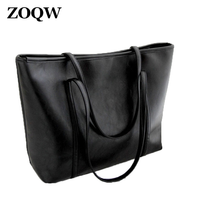 56bc1725c25d Big Black Handbags