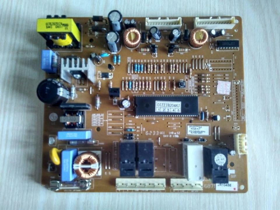 871JR1045E 871JR1045V Good Working Tested