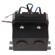 Replacement 12V 200A Solenoid Relay Contactor Winch Switch For ATV Corrosion resistant High Quality