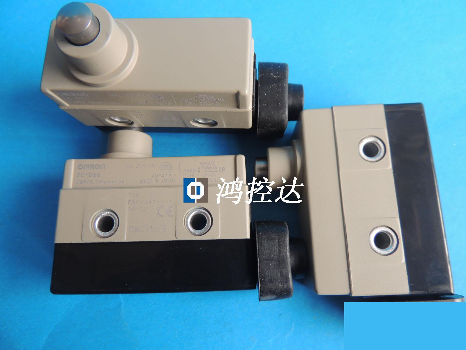 New Limit Switch ZC-D55/ZC-Q55