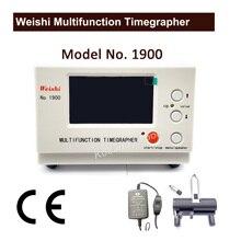 Многофункциональный Timegrapher Weishi часы
