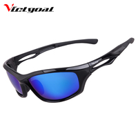VICTGOAL Polarized Cycling Glasses Men Women Mountain Road Bike Glasses Outdoor Sports Sunglasses Goggle Fishing Cycling