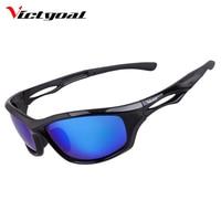 VICTGOAL Polarized Cycling Glasses Men Women Mountain Road Bike Glasses Outdoor Sports Sunglasses Goggle Fishing Cycling