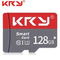 Speicher Karte 32GB 16GB 8 GB 128 GB 64GB USB Karte Klasse 10 TF SD Karte 8 16 32 64 128 GB cartao de memoria Carte Adapter Lezer