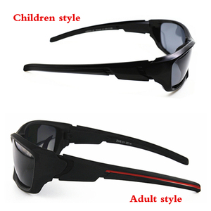 Image 4 - High Quality  Polarized Sunglasses Men Children Baby Boy Girl Driving Sun Glasses  Sunglasses Goggle Woman Men