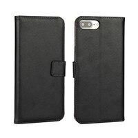 Wholesale 100PC Leather Cases For Apple iPhone X 8 Plus 8plus iPhoneX Case Wallet Cover Coque Etui Mobile Phone Hoesjes Carcasas