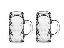 Набор кружек для пива Pasabahce, Pub, 625 мл, 2 предмета