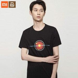 Xiaomi mijia space shirt sci-f