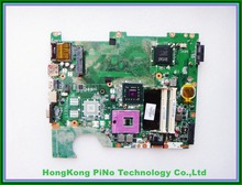 Free Shipping CQ61 G61 laptop motherboard for HP DA00P6MB6D0 577997-001 Tested Good