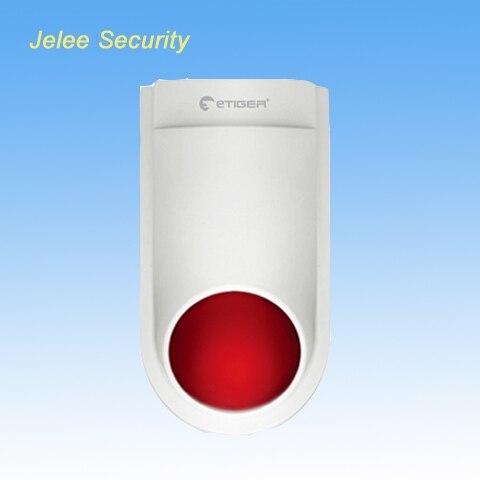 Большие скидки Etiger S4 Беспроводной Системы Сигнализации GSM И PSTN Двойного сети Системы Безопасности Дома Тревоги - 2