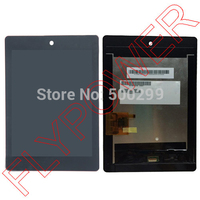 For Acer Iconia A1 A1 810 A1 811 Tablet PC Black Full LCD Display Panel Touch