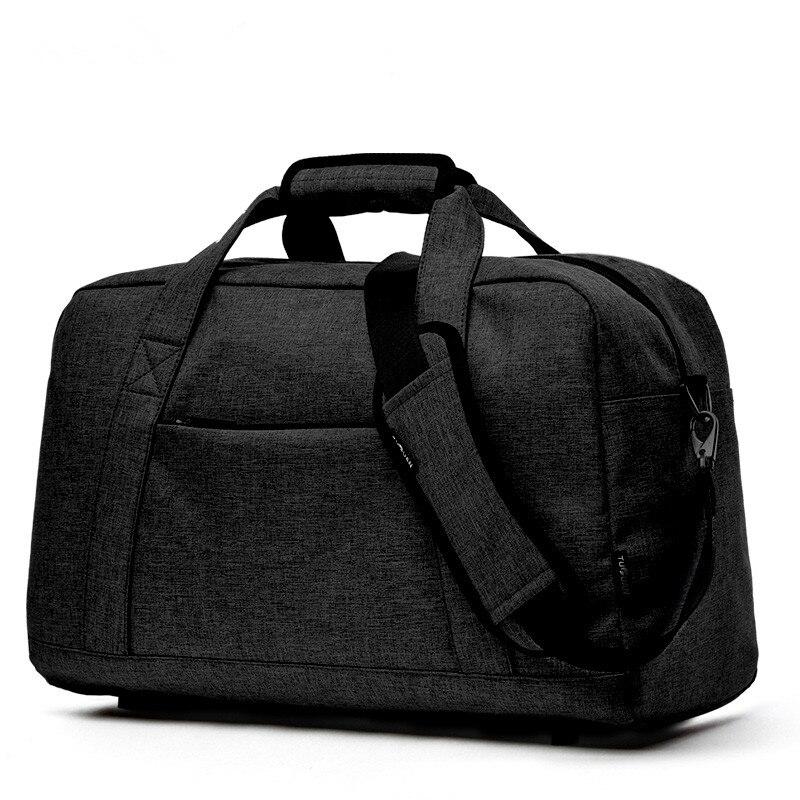 Mode Män / Kvinnor Affärsresor Paket Stort Kapacitet Bärbara - Väskor för bagage och resor - Foto 4