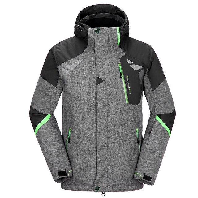 Per Uomini Da Abbigliamento Uomo 2016 Sportivo Sci Giacca Inverno qXwRx6z7ft