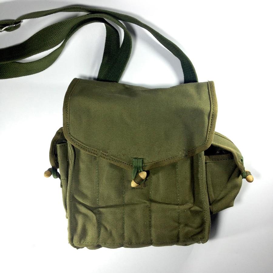 Original Inner 5 Cells AK 47 Magazine Bag Ridding Ammo Pouch Suspender Slung