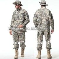183058608cc ACU Tactical Rip Stop BDU Military Uniform
