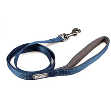 Free Shipping Leather Collar  Harness for Small Dogs Leashes Solid Pitbull German Shepherd No Pull 60QY043