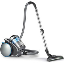 Midea C5 Canister Vacuum Cleaner Handheld Max Power Suction Eliminates Dust and Mites