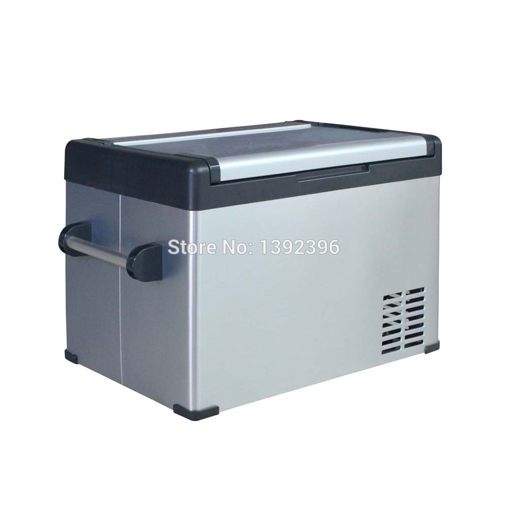 90l 12v Freezer Compressor Portable Fridge Freezer Chest
