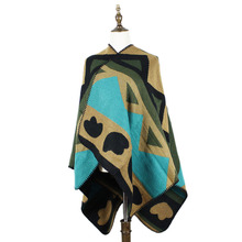 pashmina winter ponchos and capes brand women blanket poncho cashmere wool personalized scarf capes feminino poncho