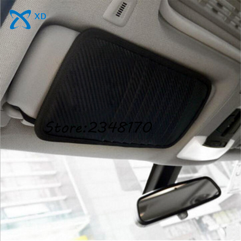 Auto accessories Car Sun Visor Car Card Package Holder Glasses ...