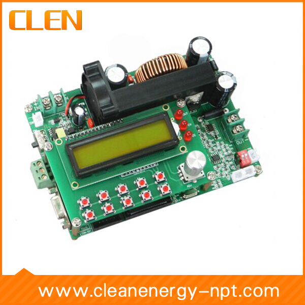 Newest Programmable 0 60V 15A 900W DC Power Supply Switching With TTL Serial Interface 6020S