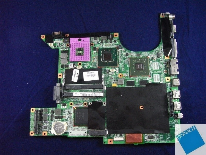 цена на 461068-001 Motherboard for HP Pavilion dv9000 DV9500 DV9700