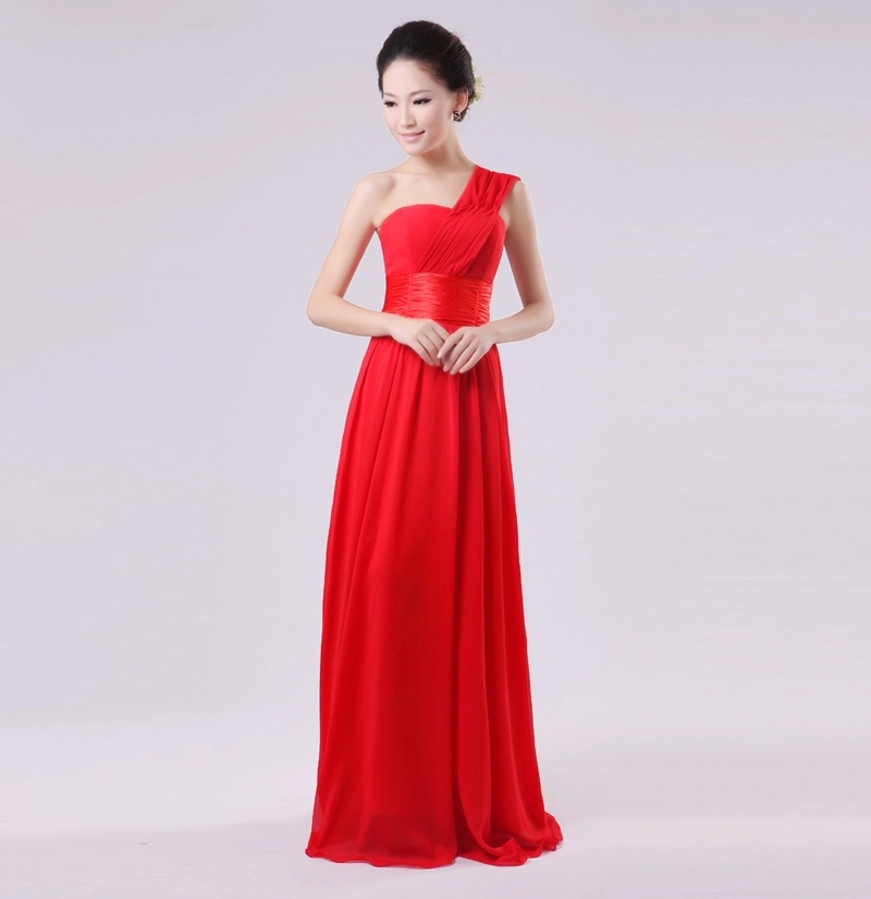 Cheap Red Bridesmaid Dresses Under 50 - Ocodea.com