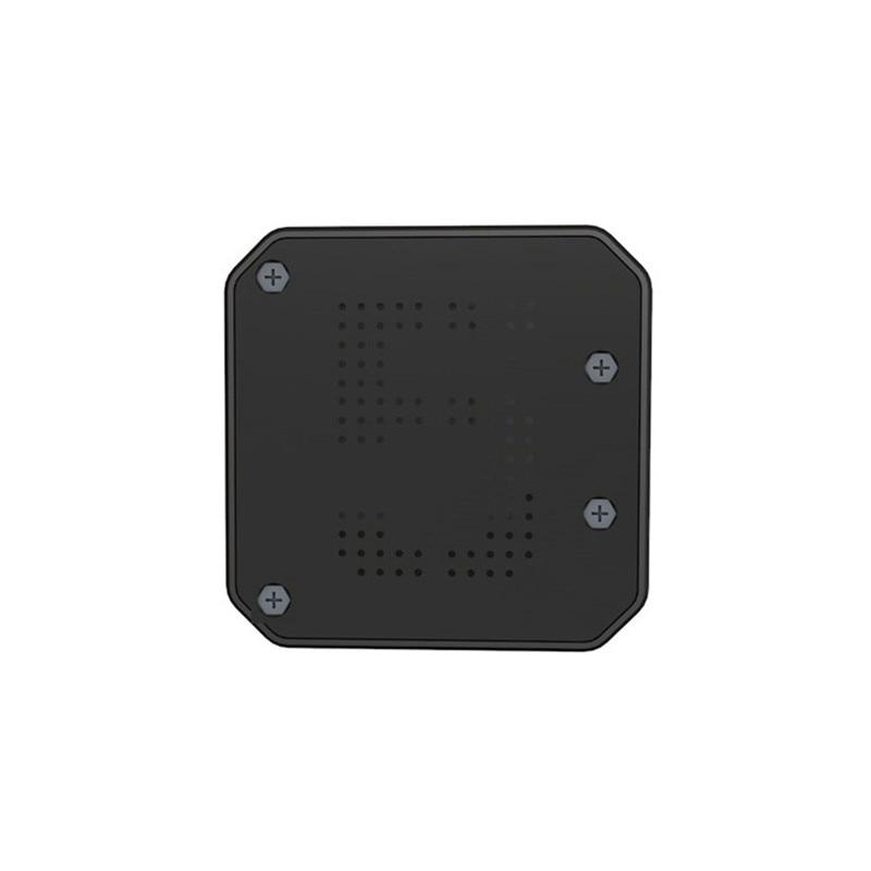 RunCam 5 12MP plus petit enregistrement 4K Cam HD 145 degrés NTSC/PAL 16:9/4:3 caméra d'action commutable FPV Mini caméra pour Drone RC Accs - 4