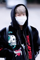 Kpop BTS JIMIN Same Zipper Warm Baseball Women Hoodies Korea Lovers Casual Baseball Sweatshirts Autumn Winter