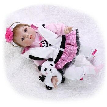 Кукла-младенец KEIUMI KUM22CB04-M23 2